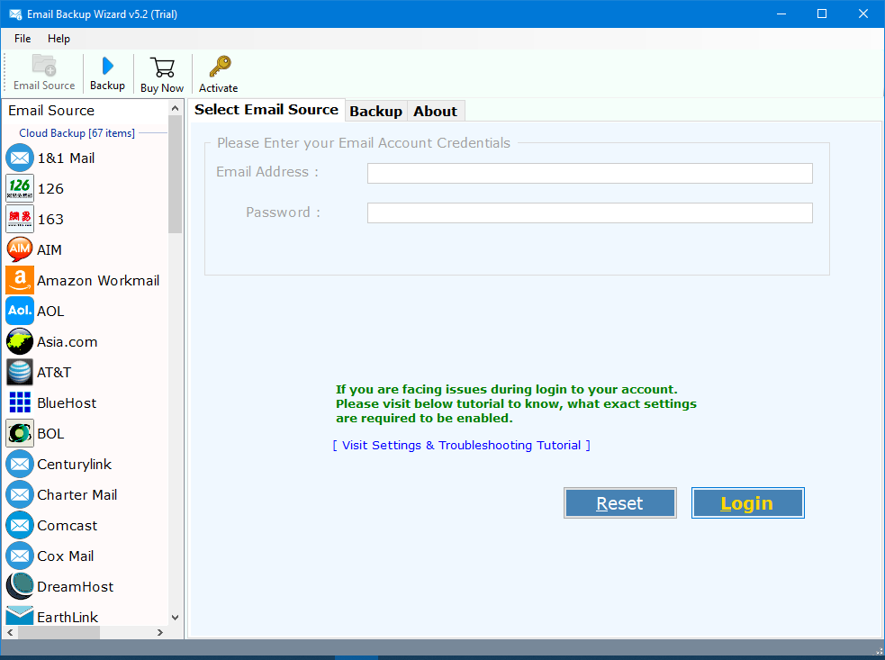 Migrate 1and1 Email to Office 365 - How to Convert 1&1 IONOS