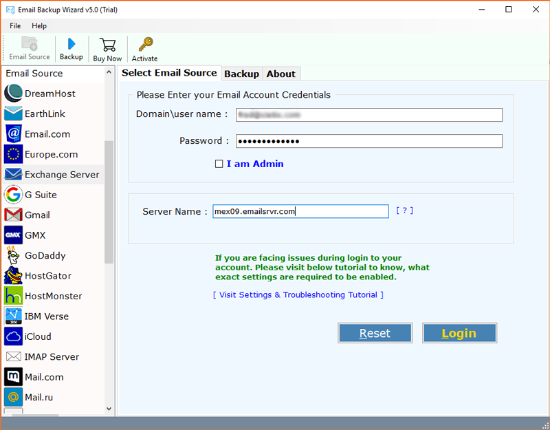 Migrate Exchange Server to AWS - How to Transfer Exchange Mailbox to