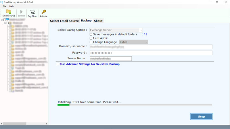 How to Migrate Webmail to Exchange Server – Get Direct