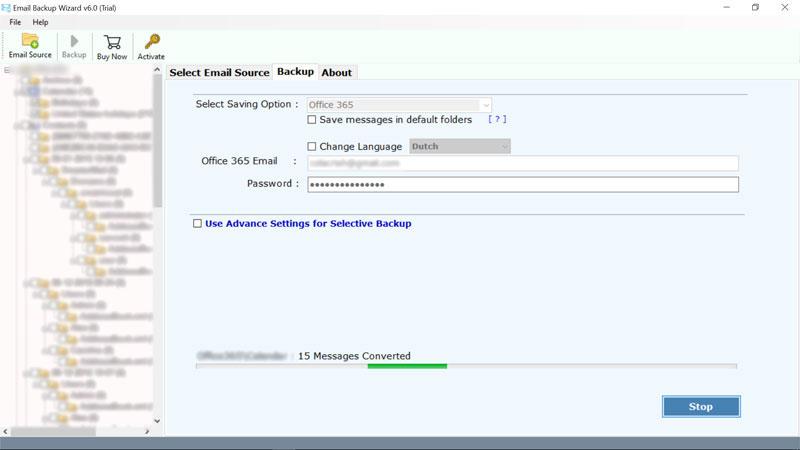 Migrate Exchange Server to Cloud - How to Exchange Move