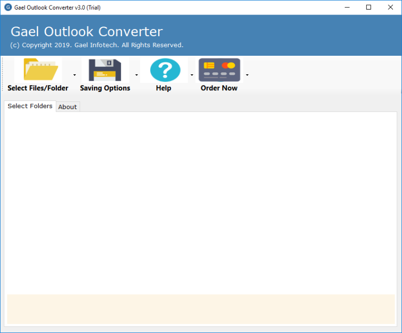 Export Outlook to Excel – Tool to Import Outlook PST File to